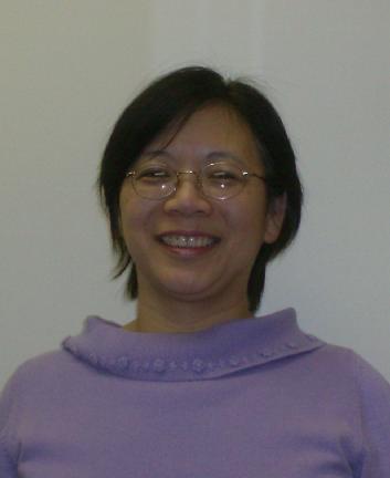 Grace Lo, Parish Administrator